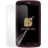Alcatel One Touch Fierce 2 Beyond Cell Tri Shield Case - Black/Pink - - alt view 1