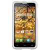 Alcatel One Touch Fierce 7024W Beyond Cell Kombo Series Case - White - - alt view 2