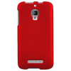 Alcatel One Touch Fierce 7024W Beyond Cell Kombo Series Case - Red - - alt view 1