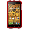 Alcatel One Touch Fierce 7024W Beyond Cell Kombo Series Case - Red - - alt view 2