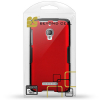 Alcatel One Touch Fierce 7024W Beyond Cell Kombo Series Case - Red - - alt view 4
