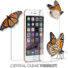 Apple iPhone 6 Plus/6s Plus Beyond Cell TriMax Series Case - Clear - - alt view 4
