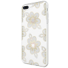 **NEW**Apple iPhone 8+/7+/6s+ Incipio Design Classic Series Case - Beaded Floral - - alt view 2