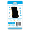 Apple iPhone 5/5s/SE Simple Snap Screen Protector - Tempered Glass - - alt view 1