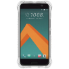 HTC 10 Ballistic Jewel Series Case - Clear - - alt view 1