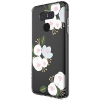 LG G6 Incipio Design Glam Series Case - Cool Blossom - - alt view 2
