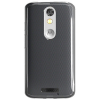 Motorola Droid Turbo 2 Beyond Cell TriMax Series Case - Clear - - alt view 1