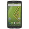Motorola Droid Turbo 2 Beyond Cell TriMax Series Case - Clear - - alt view 2