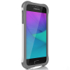Samsung Galaxy S6 Ballistic Urbanite Series Case - White/Gray - - alt view 4