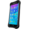 Samsung Galaxy S6 Edge Ballistic Urbanite Series Case - Black/Black - - alt view 4