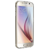 Samsung Galaxy S6 Beyond Cell TriMax Series Case - Clear - - alt view 2