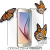 Samsung Galaxy S6 Beyond Cell TriMax Series Case - Clear - - alt view 4