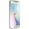 Samsung Galaxy S6 Edge Beyond Cell TriMax Series Case - Clear - - alt view 2