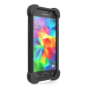 Samsung Galaxy Grand Prime Ballistic TJ Maxx Series Case - Black/Black - - alt view 4