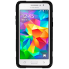 Samsung Galaxy Grand Prime Shell Case Armor Kombo with Kickstand - Hunter - - alt view 1