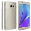 Samsung Galaxy Note 5 Beyond Cell TriMax Series Case - Clear - - alt view 1