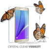 Samsung Galaxy Note 5 Beyond Cell TriMax Series Case - Clear - - alt view 2