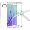 Samsung Galaxy Note 5 Beyond Cell TriMax Series Case - Clear - - alt view 3
