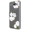 Samsung Galaxy J7 2017 Incipio Design Glam Series Case - Cool Blossom - - alt view 2