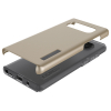 Samsung Galaxy Note 8 Incipio DualPro Series Case - Champagne - - alt view 4