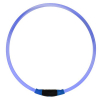 Nite Ize NiteLife LED Necklace - Blue - - alt view 2