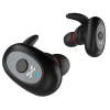Ghostek EarBurst Handsfree Bluetooth Earbuds Black - - alt view 2