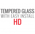 Tempered Glass Install - HD