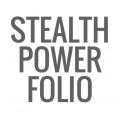 Stealth Power Folio