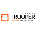 Trooper Card Case