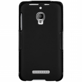 Alcatel One Touch Fierce 7024W Beyond Cell Kombo Series Case - Black