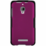 Alcatel One Touch Fierce 7024W Beyond Cell Kombo Series Case - Purple