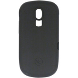 Alcatel OT806A Silicone Shield - Black
