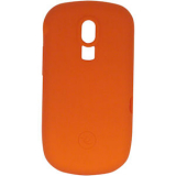 Alcatel OT806A Silicone Shield - Orange