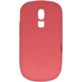 Alcatel OT806A Silicone Shield - Fuschia