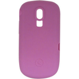 Alcatel OT806A Silicone Shield - Purple