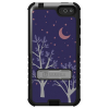 Amazon Fire Phone Beyond Cell Tri Shield Case - Purple Night