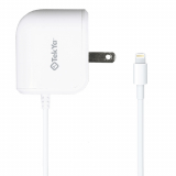 TekYa Apple Lightning 2.4 Amp Home/Travel Charger