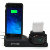 M-Edge Apple Homebase Dock - Black