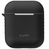 Apple AirPod Laut POD Slim Protective Case - Charcoal