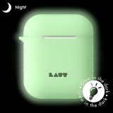 Apple AirPod Laut Slim Protective Case - Glow In The Dark
