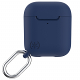 Apple Airpod (Gen 1 & 2) Speck Presidio Pro Series Case w/ Microban - Coastal Blue