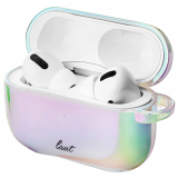 Apple AirPod Pro Laut Holographic Series Case - Pearl