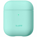 Apple AirPod Laut Pastels Series Case - Spearmint