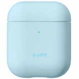Apple AirPod Laut Pastels Series Case - Baby Blue