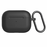 Apple AirPod Pro [U] by UAG Silicone Case - Black