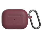 Apple AirPod Pro [U] by UAG Silicone Case - Aubergine