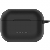 **PREORDER**Apple AirPod Pro Ghosek Tunic Silicone Protective Case - Black