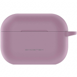 **PREORDER**Apple AirPod Pro Ghosek Tunic Silicone Protective Case - Pink