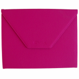 Apple iPad 2/3 Onion Folio Case - Hot Pink