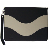 Apple iPad 2/3 Onion Messenger Case - Black/Gray